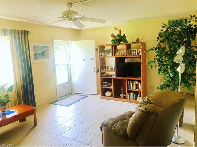 343 Joel Blvd #111, Lehigh Acres, FL 33936 (MLS #219013846) :: RE/MAX DREAM