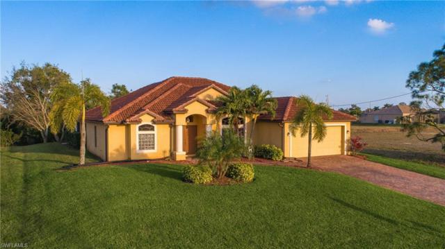 2117 NW 26th Pl, Cape Coral, FL 33993 (MLS #219013862) :: RE/MAX DREAM