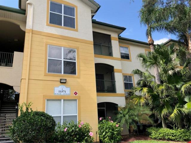 11571 Villa Grand #604, Fort Myers, FL 33913 (MLS #219013899) :: RE/MAX DREAM