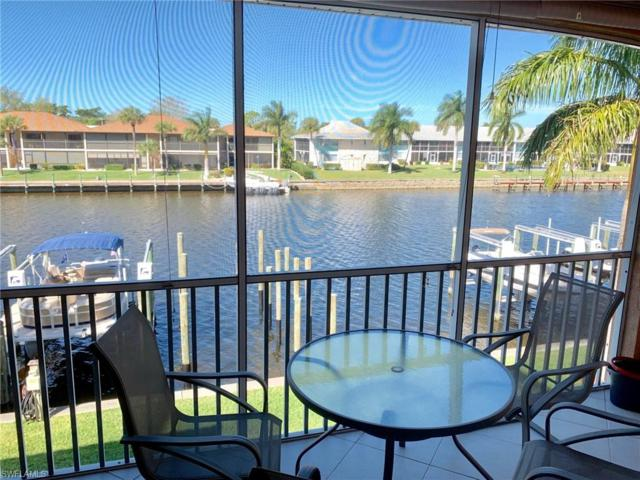 4560 SE 5th Pl #210, Cape Coral, FL 33904 (MLS #219013919) :: RE/MAX Realty Group