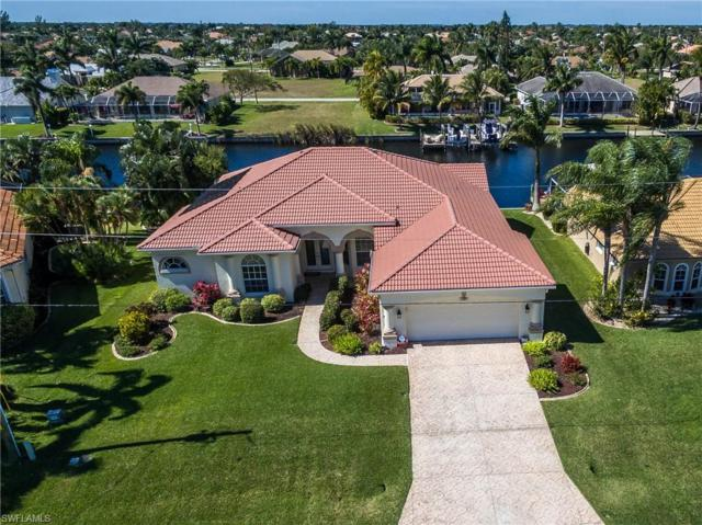 4822 SW 20th Ave, Cape Coral, FL 33914 (MLS #219013927) :: RE/MAX Realty Group