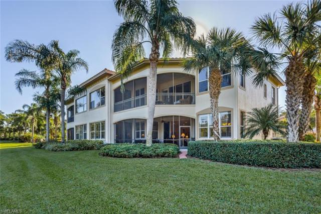 17055 Porta Vecchio Way #101, Naples, FL 34110 (MLS #219013952) :: Clausen Properties, Inc.