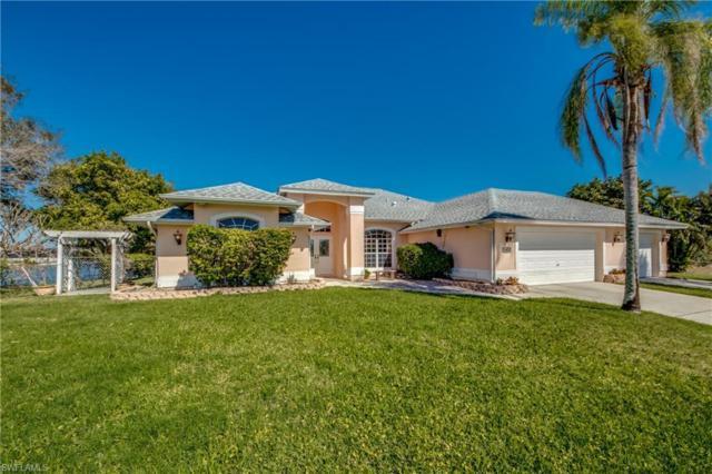 1001 SW 1st Ter, Cape Coral, FL 33991 (MLS #219013974) :: RE/MAX DREAM