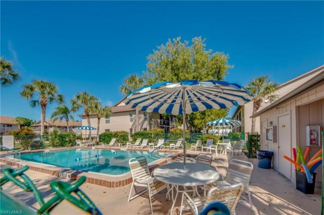 5731 Foxlake Dr #3, North Fort Myers, FL 33917 (MLS #219013990) :: Clausen Properties, Inc.