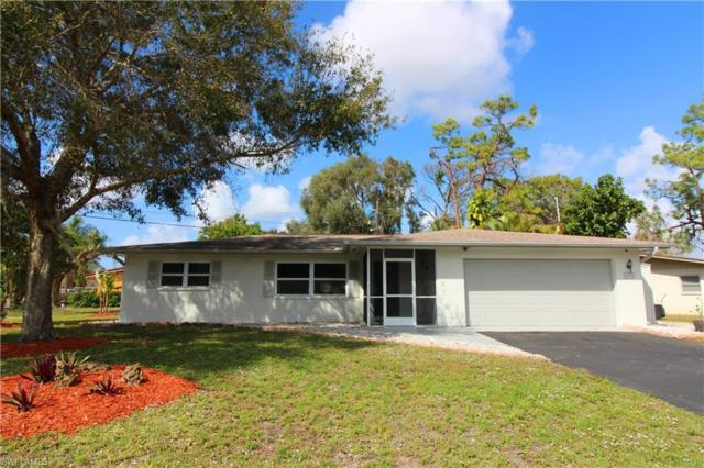 8955 Dorchester St, Fort Myers, FL 33907 (MLS #219013995) :: RE/MAX Realty Group