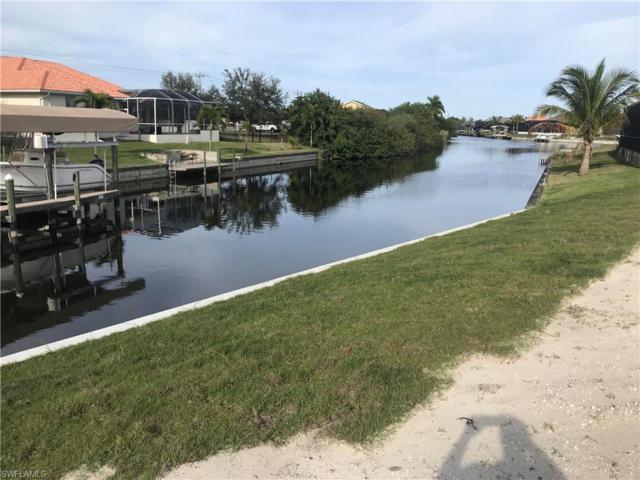2509 SW 28th Ter, Cape Coral, FL 33914 (MLS #219014030) :: RE/MAX DREAM