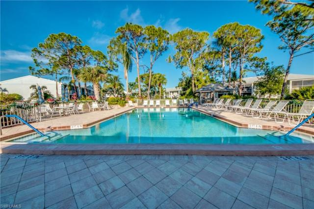7062 Nantucket Cir #5, North Fort Myers, FL 33917 (MLS #219014093) :: Clausen Properties, Inc.