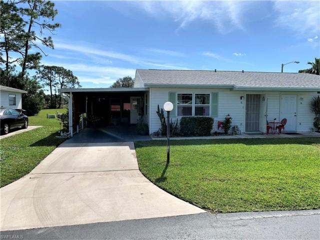 5 Pinewood Blvd, Lehigh Acres, FL 33936 (MLS #219014103) :: RE/MAX DREAM
