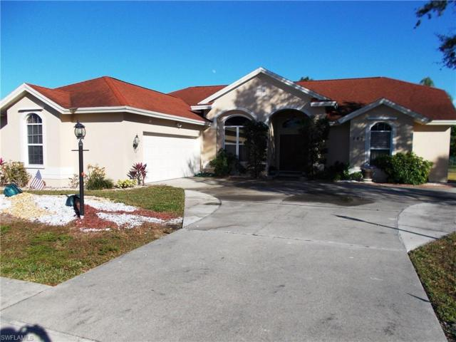 567 Chamonix Ave S, Lehigh Acres, FL 33974 (MLS #219014111) :: John R Wood Properties