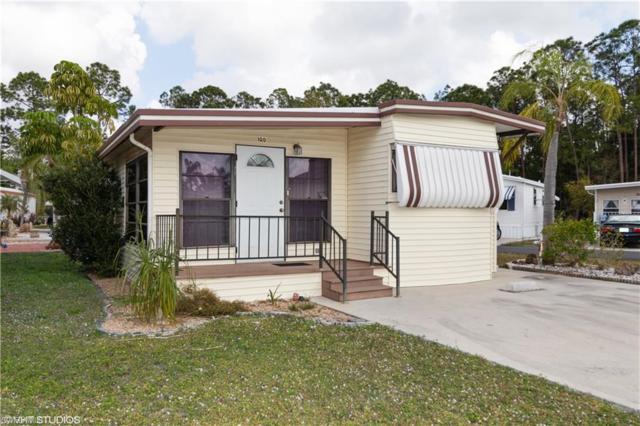 100 Lofty Ln, North Fort Myers, FL 33903 (MLS #219014130) :: RE/MAX DREAM