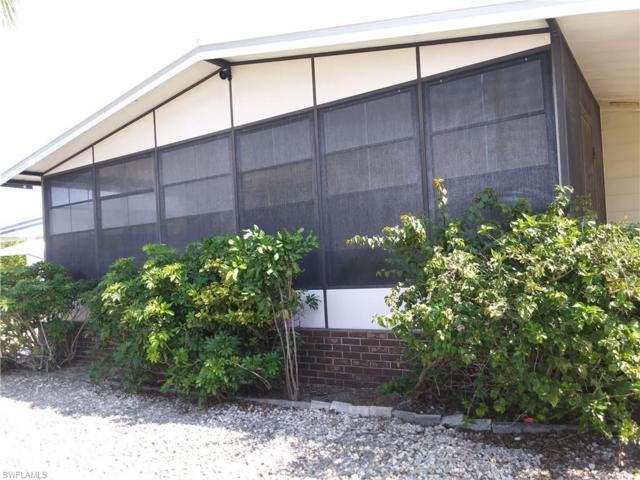 158 Santa Fe Trl, North Fort Myers, FL 33917 (#219014148) :: Southwest Florida R.E. Group LLC