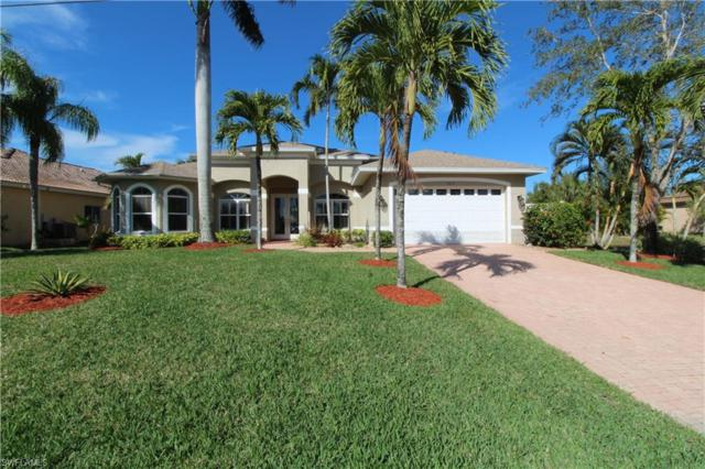 3313 Ceitus Pky, Cape Coral, FL 33991 (MLS #219014178) :: RE/MAX Realty Group