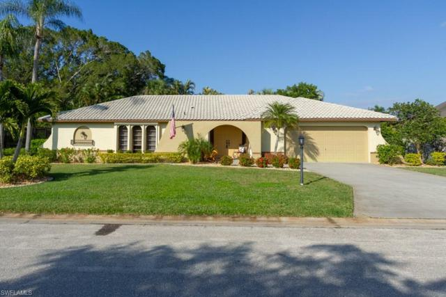 1204 Westfield Dr, Fort Myers, FL 33919 (MLS #219014217) :: RE/MAX DREAM