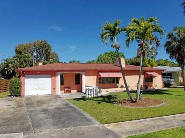 1311 Donna Dr, Fort Myers, FL 33919 (MLS #219014219) :: RE/MAX Realty Team