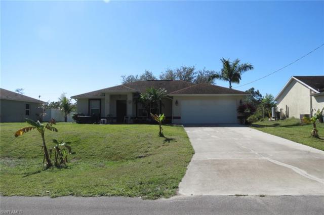 1120 Copley St E, Lehigh Acres, FL 33974 (MLS #219014225) :: RE/MAX DREAM