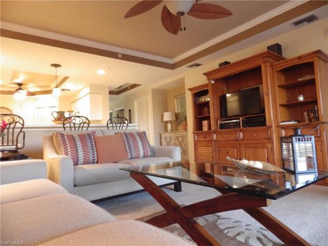 1781 Four Mile Cove Pky #122, Cape Coral, FL 33990 (MLS #219014229) :: RE/MAX DREAM