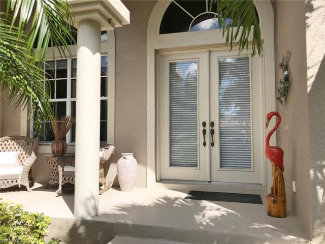 8882 Crown Colony Blvd, Fort Myers, FL 33908 (MLS #219014252) :: Kris Asquith's Diamond Coastal Group