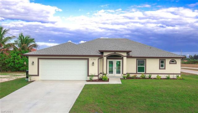 1201 NW 34th Ave, Cape Coral, FL 33993 (MLS #219014258) :: John R Wood Properties