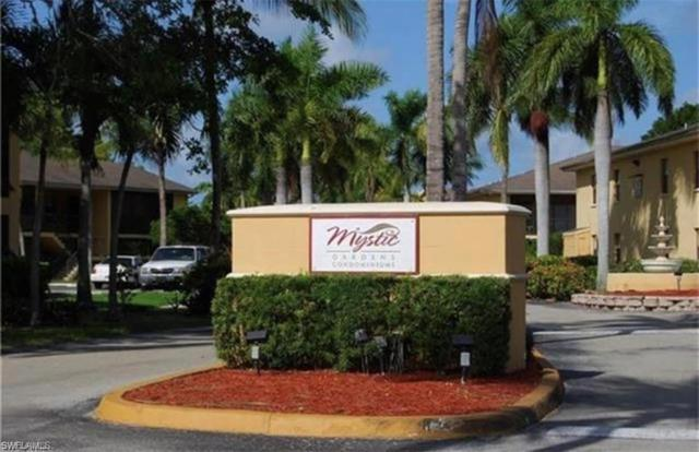 5327 Summerlin Rd #2705, Fort Myers, FL 33919 (MLS #219014264) :: John R Wood Properties
