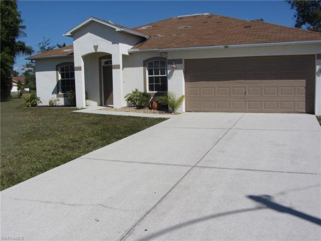 2515 SE 4th Ave, Cape Coral, FL 33904 (MLS #219014282) :: John R Wood Properties