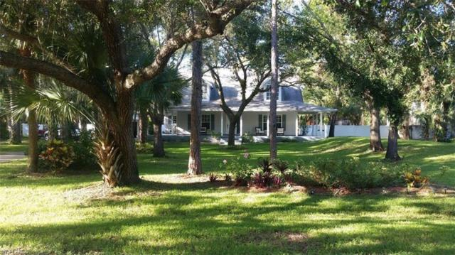11537 Bentwood Ct, North Fort Myers, FL 33917 (MLS #219014386) :: The New Home Spot, Inc.