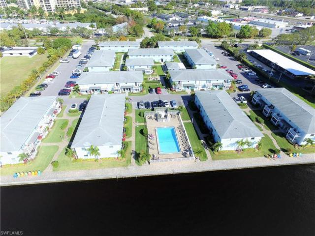 3336 N Key Dr #4, North Fort Myers, FL 33903 (MLS #219014392) :: The New Home Spot, Inc.