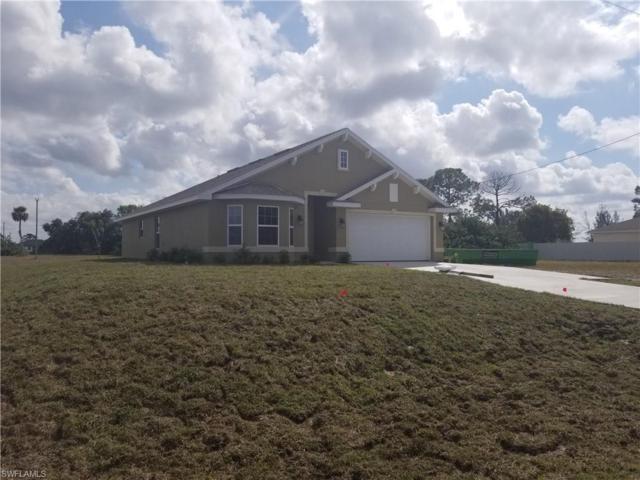 2527 Chiquita Blvd N, Cape Coral, FL 33993 (MLS #219014419) :: John R Wood Properties