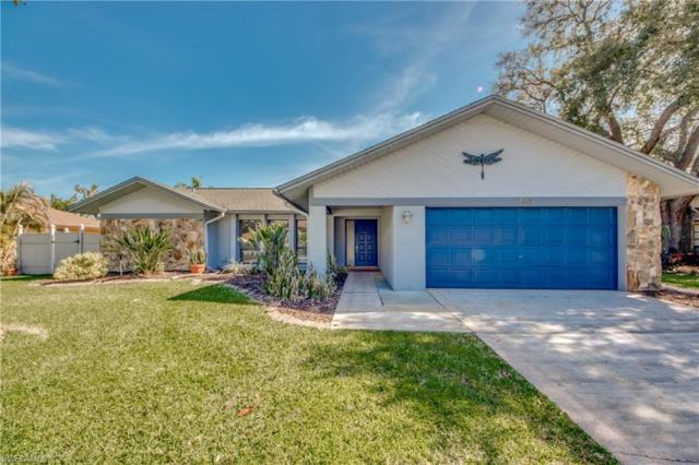 5801 Beechwood Trl, Fort Myers, FL 33919 (#219014427) :: The Key Team