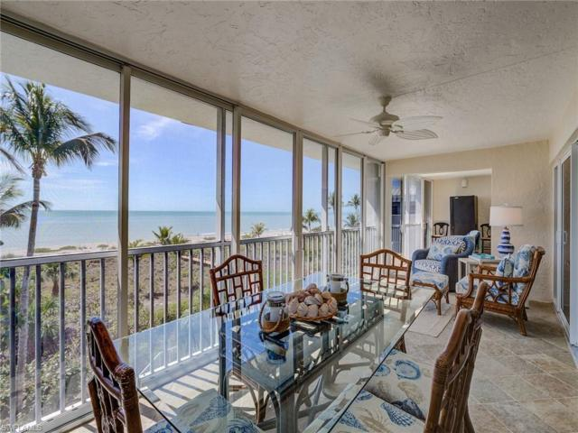 2659 W Gulf Dr A301, Sanibel, FL 33957 (MLS #219014430) :: RE/MAX Radiance