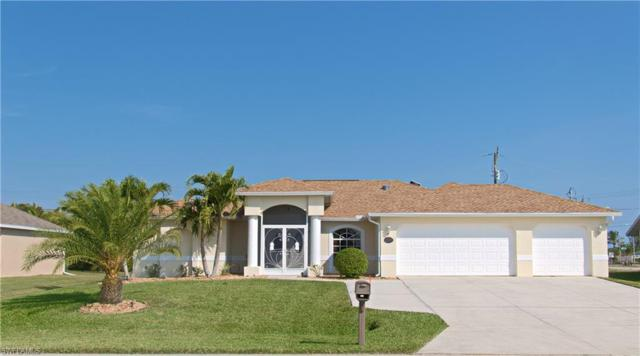 4209 SW 17th Ave, Cape Coral, FL 33914 (MLS #219014432) :: RE/MAX Realty Team