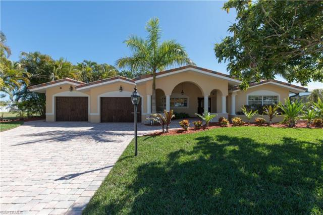 18523 Cutlass Dr, Fort Myers Beach, FL 33931 (MLS #219014435) :: RE/MAX Radiance