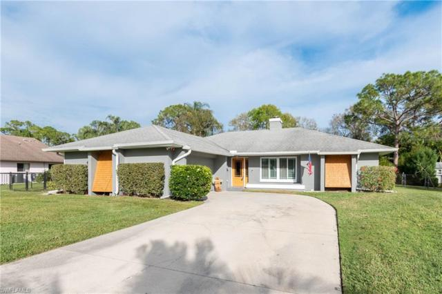 7608 Tania Ln, North Fort Myers, FL 33917 (MLS #219014447) :: The New Home Spot, Inc.