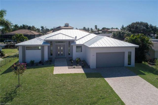 832 Miramar Ct, Cape Coral, FL 33904 (MLS #219014456) :: RE/MAX Realty Group
