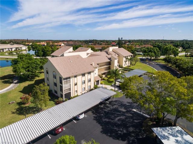 13240 White Marsh Ln #4, Fort Myers, FL 33912 (MLS #219014493) :: John R Wood Properties