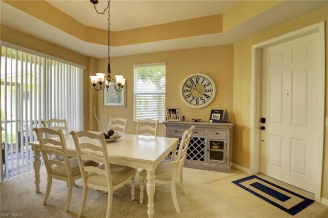 16033 Via Solera Cir #104, Fort Myers, FL 33908 (MLS #219014550) :: #1 Real Estate Services