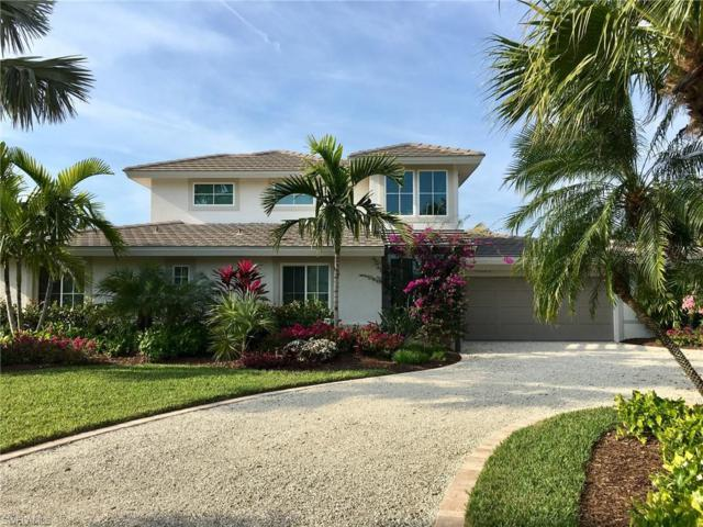 842 Limpet Dr, Sanibel, FL 33957 (MLS #219014553) :: RE/MAX Radiance