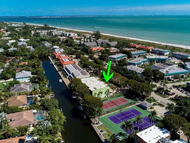 830 E Gulf Dr #2, Sanibel, FL 33957 (MLS #219014589) :: RE/MAX Realty Group