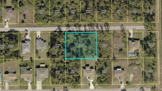 2811 10th St W, Lehigh Acres, FL 33971 (MLS #219014600) :: RE/MAX Realty Team