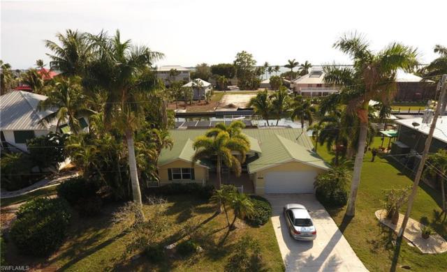 3607 Rita Ln, St. James City, FL 33956 (MLS #219014602) :: RE/MAX DREAM