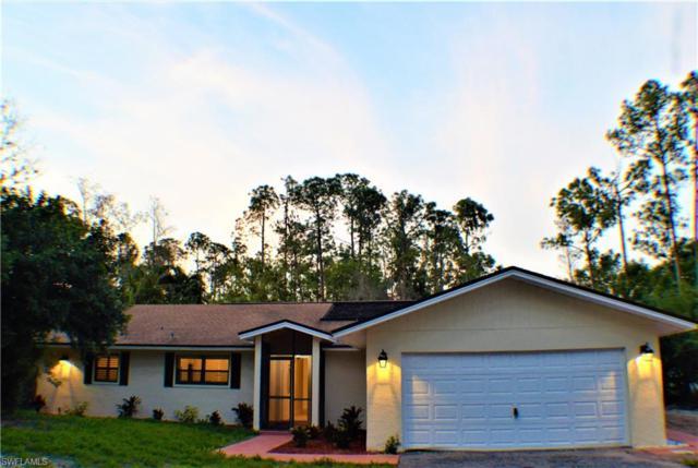 5111 Coral Wood Dr, Naples, FL 34119 (MLS #219014625) :: John R Wood Properties