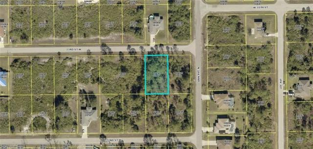 2503 23rd St W, Lehigh Acres, FL 33971 (MLS #219014641) :: RE/MAX Realty Group