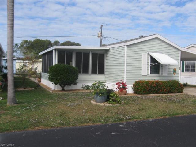25 Garden Dr, Fort Myers, FL 33908 (MLS #219014656) :: The New Home Spot, Inc.