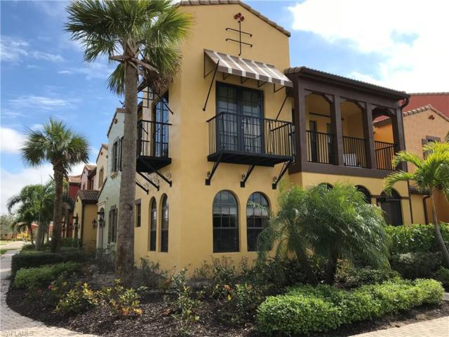 11875 Izarra Way #8709, Fort Myers, FL 33912 (MLS #219014682) :: RE/MAX Realty Group