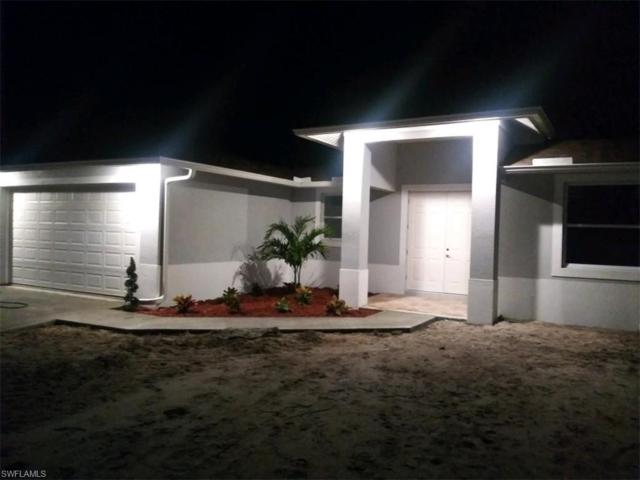 3417 16th St SW, Lehigh Acres, FL 33976 (MLS #219014696) :: RE/MAX Realty Group