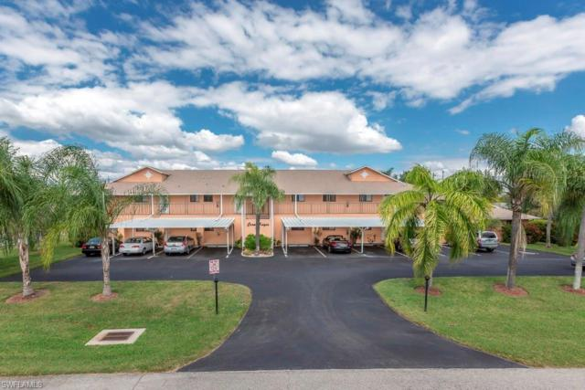 1203 SW 48th Ter #202, Cape Coral, FL 33914 (MLS #219014700) :: RE/MAX Radiance