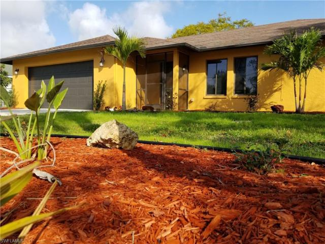 411 SE 20th St, Cape Coral, FL 33990 (MLS #219014712) :: RE/MAX Radiance