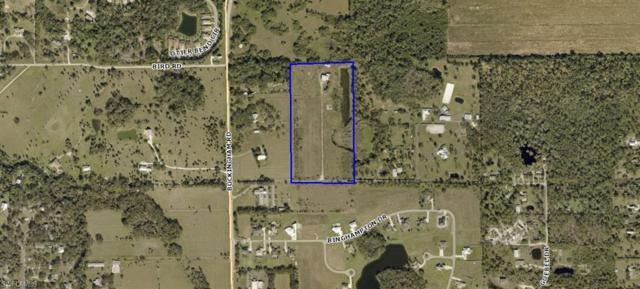 4175 Buckingham Rd, Fort Myers, FL 33905 (MLS #219014722) :: The New Home Spot, Inc.
