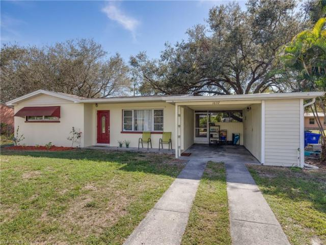 1632 Moreno Ave, Fort Myers, FL 33901 (MLS #219014746) :: The New Home Spot, Inc.