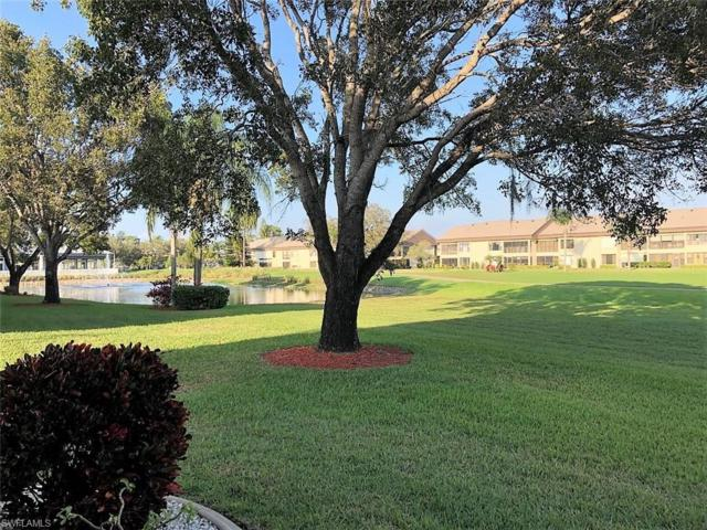 5630 Trailwinds Dr #211, Fort Myers, FL 33907 (MLS #219014855) :: RE/MAX DREAM