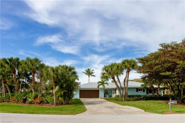3850 Coquina Dr, Sanibel, FL 33957 (MLS #219014920) :: RE/MAX Realty Group